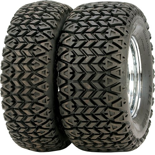 ITP Carlisle All Trail Trail Motorcycle Tire - 23x8.00-12/4