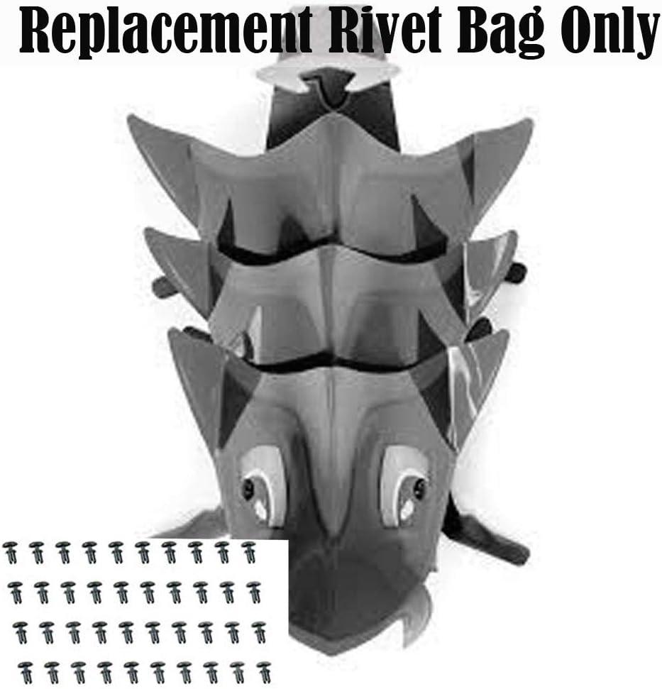 Replacement Rivet Bag Fisher-Price Kamigami Robots