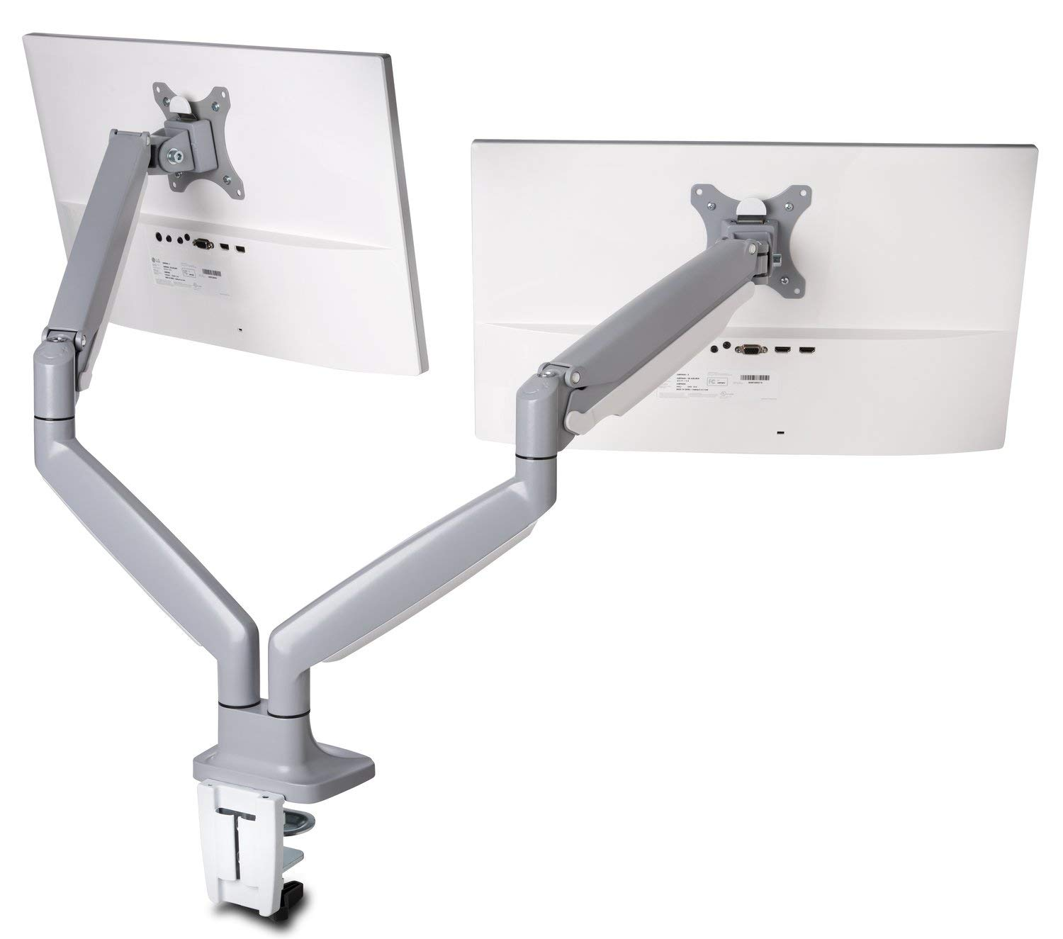 Kensington Monitor Arm One Touch Height Adjustable by Kensington