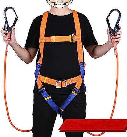 LAIABOR Arnés De Escalada Seguridad Protección Cinturón, Más ...
