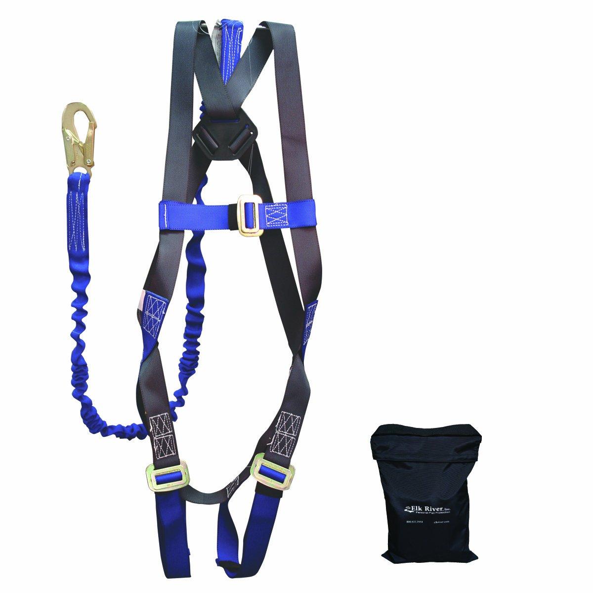 Elk River 05513 CP+ Fall Protection Kit Inc