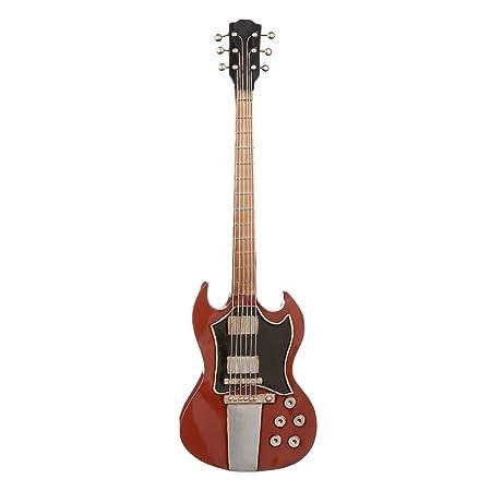 Fabulous Design Electric Guitar Wall Art Made of Highly Standard ...