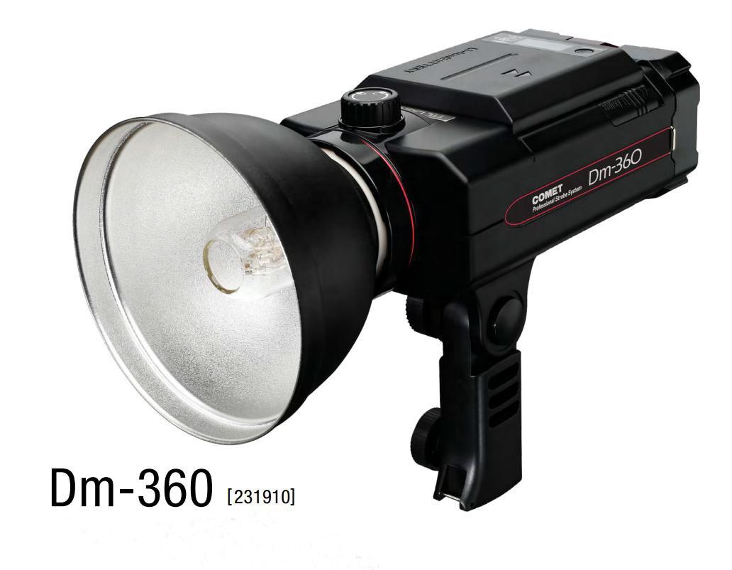 COMET(コメット) Dm-360 [231910]   B0756W6HMD