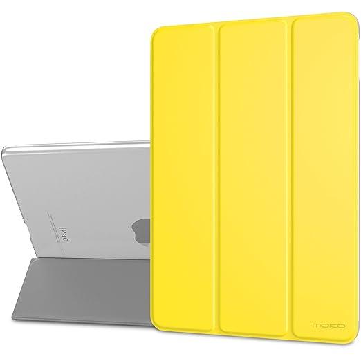 76 opinioni per MoKo Smart Cover per Nuovo iPad 9.7 Pollici 2017- Ultra Sottile Leggero Custodia