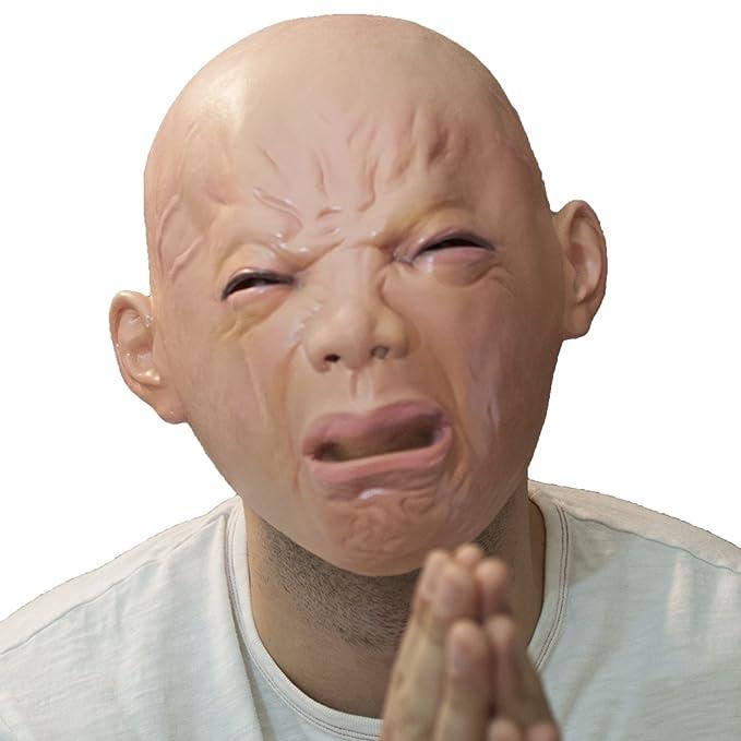 Kid Crying Cooking Meme