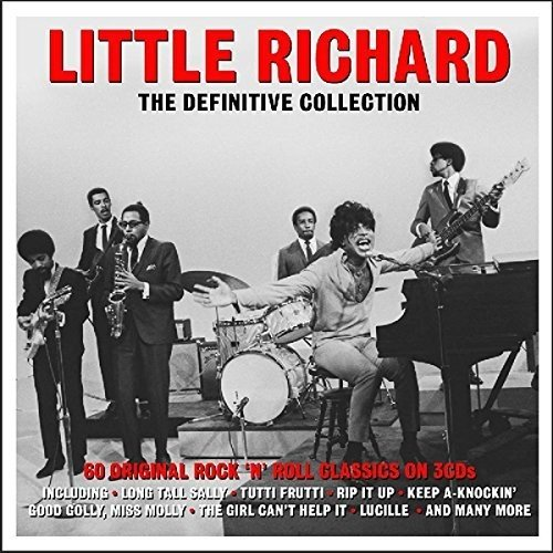 The Very Best Of Little RIchard - Little Richard