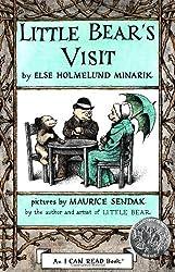 Little Bear's Visit (An I Can Read Book)