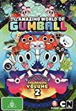 The Amazing World of Gumball - Volume 2 [NON-USA Format / PAL / Region 4 Import - Australia]