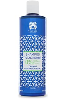 Válquer, Champú Total Repair- 400 ml.