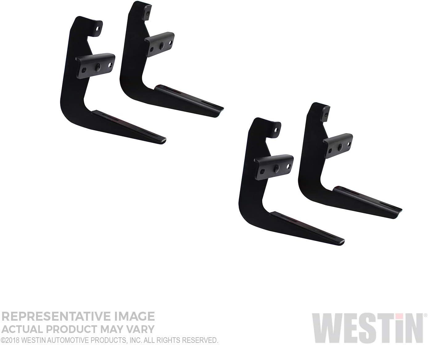 Westin 27-1705 Running Board Mounting Kit