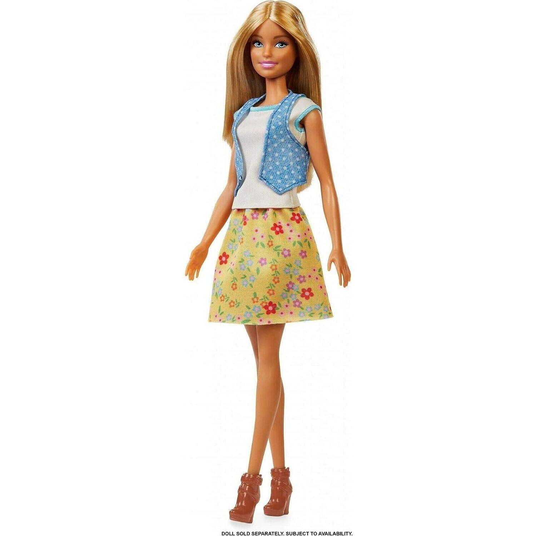 Barbie Secret Orchard Farm Clothing Outfit Accessory Pack Set