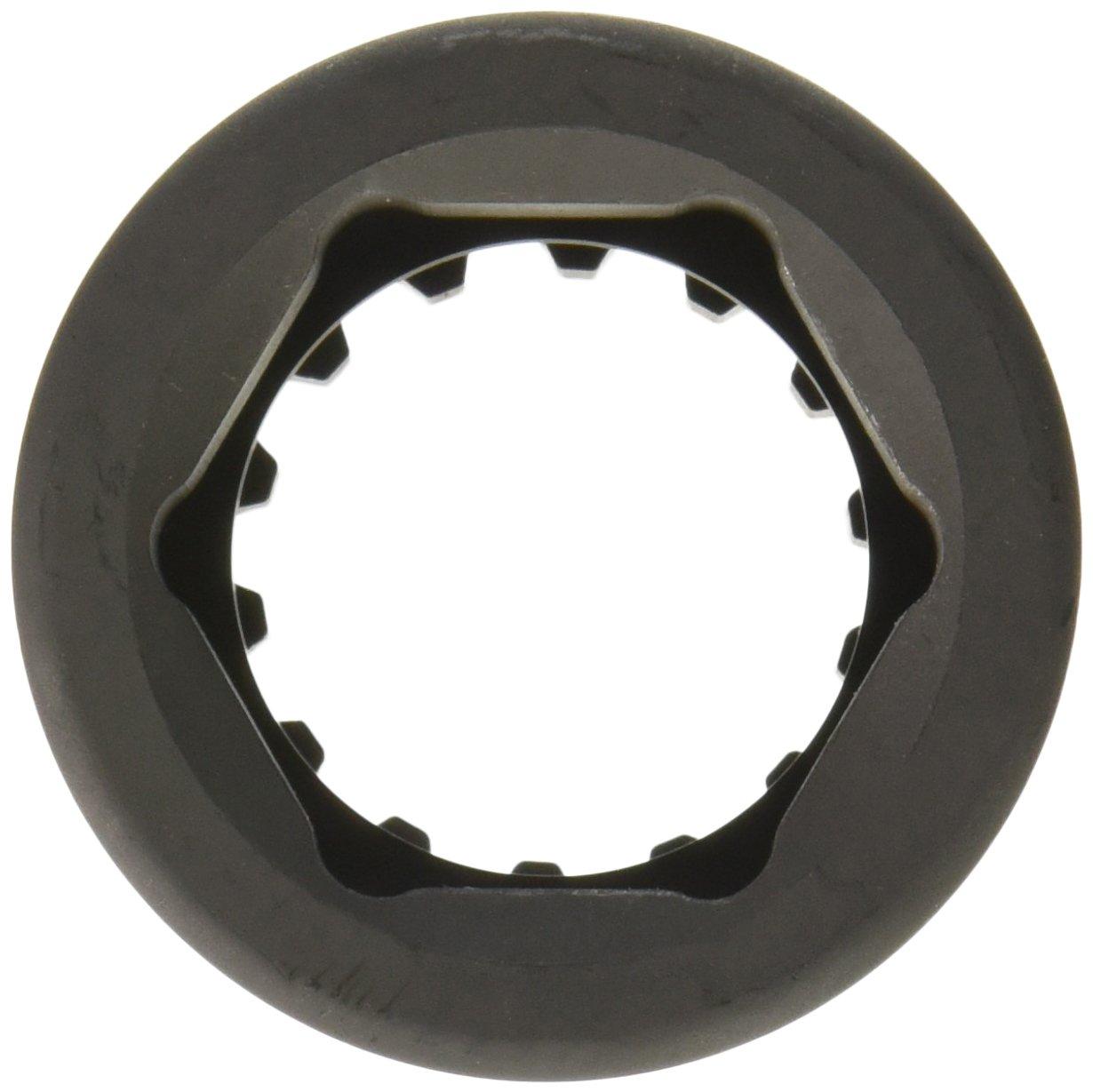 Sunex 5538M #5 Spline Drive 38mm Impact Socket Sunex International