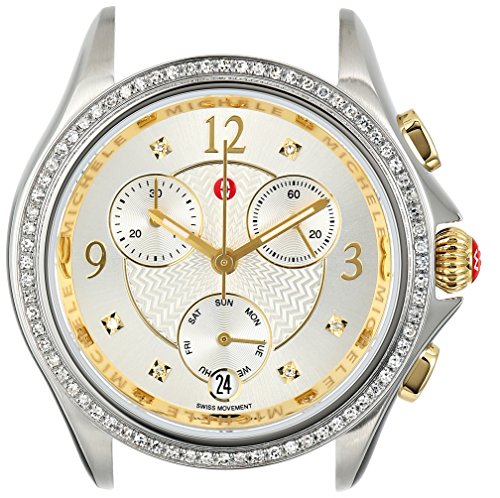 MICHELE-Womens-Belmore-Swiss-Quartz-Stainless-Steel-Casual-WatchModel-MW29B01C5018