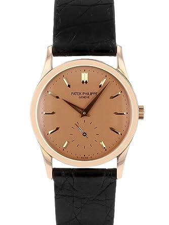 the best attitude 80b42 42acf Amazon | [パテック・フィリップ] PATEK PHILIPPE 腕時計 3796R ...