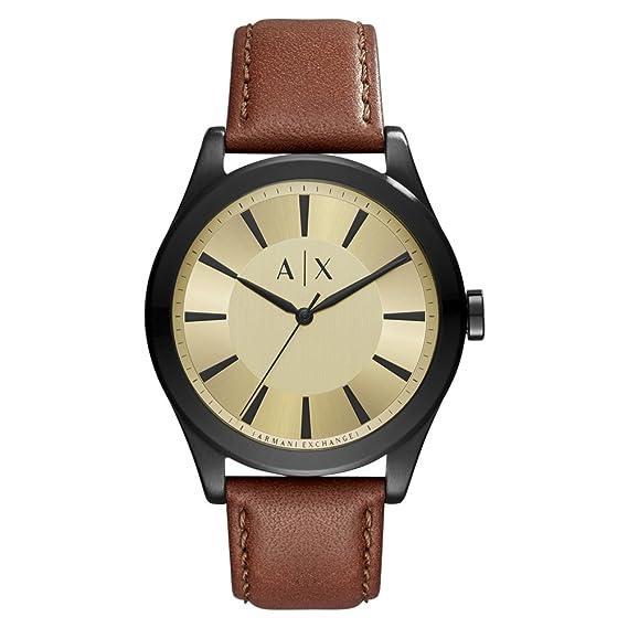 Reloj Armani Exchange - Hombre AX2329