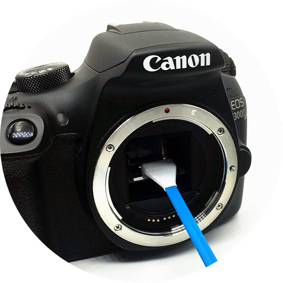 SANHOOII - Kit de Limpieza de Sensor de cámara para Sensor APS-C ...