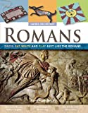 Romans, Fiona MacDonald, 0778740714