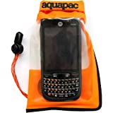 Aquapac Sac Etanche Stormproof Etui Phone S, 16 cm, (Orange)