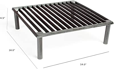 Top 5 Best Campfire Grill Grates 1