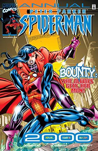 Peter Parker: Spider-Man Annual 2000 #1 (Peter Parker: Spider-Man (1999-2003))
