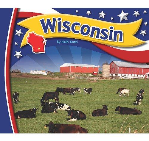 Wisconsin (Statebasics) pdf epub