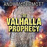 The Valhalla Prophecy: Nina Wilde & Eddie Chase, Book 9