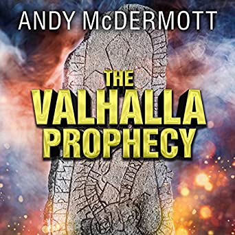 the valhalla prophecy wilde chase 9 mcdermott andy
