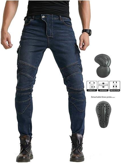 مجموعة بشكل حاد مناوشة Pantalones Vaqueros Para Moto Hombre Findlocal Drivewayrepair Com