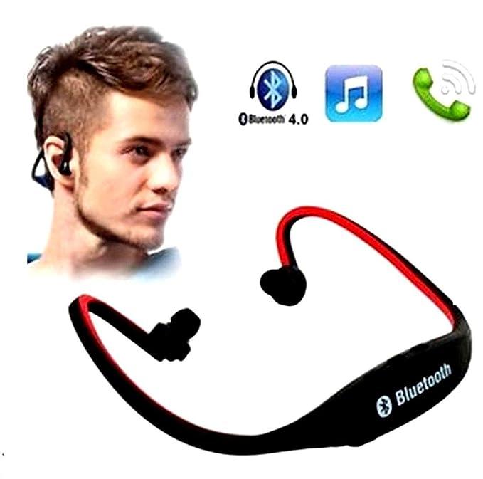 VOLTAC Outdoor Sport Mp3 Player Wireless Headset Headphones In Ear
