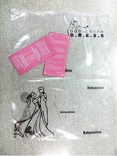 Babyonlinedress Babyonline Womens Elegant Embroidery Lace Mermaid Formal Evening Prom Dresses