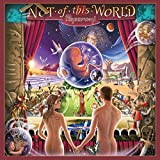 Not Of This World (2 LP Gatefold Sleeve)