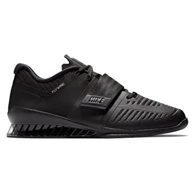 Nike Unisex Adults  Romaleos 3 Low-Top Sneakers  Amazon.co.uk  Shoes   Bags 4515e3432f