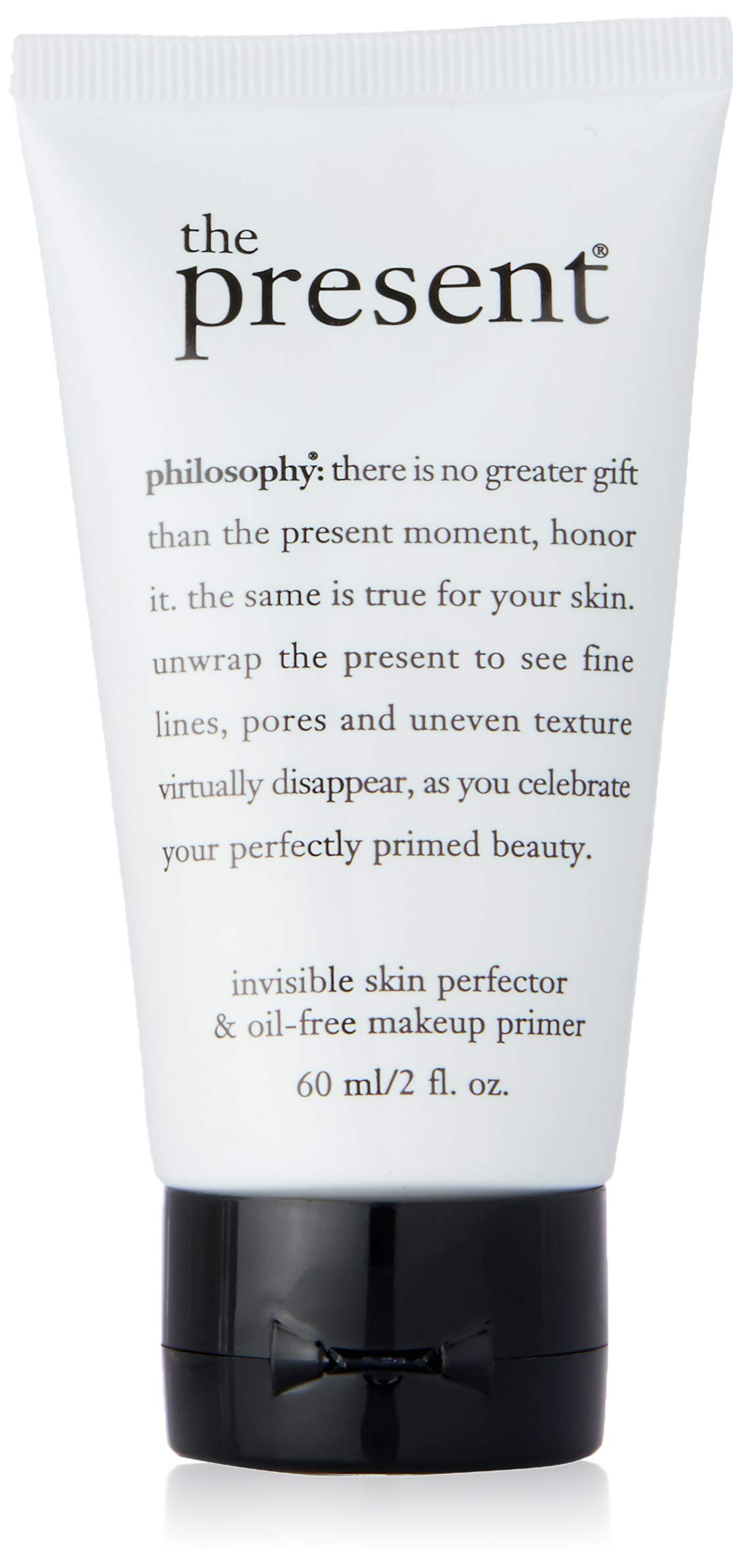 Philosophy The Present - Invisible Skin Perfector and Oil-free Makeup Primer - 2 oz by Philosophy