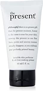 Philosophy The Present Invisible Skin Perfector and Oil-free Makeup Primer, 60ml