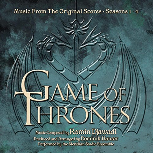 Game Of Thrones: Music From Th...