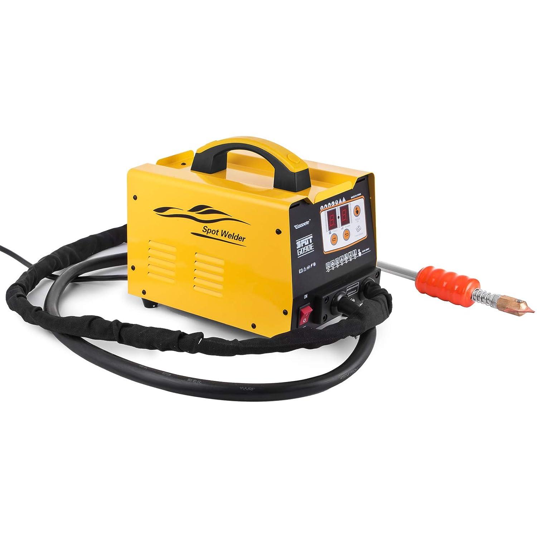 G90E PhenixGa Panneau de v/éhicule Extracteur de Taches Dent Repair Dent Puller 20A Dent Puller Kit 220V G90E 63 Modes Extracteur