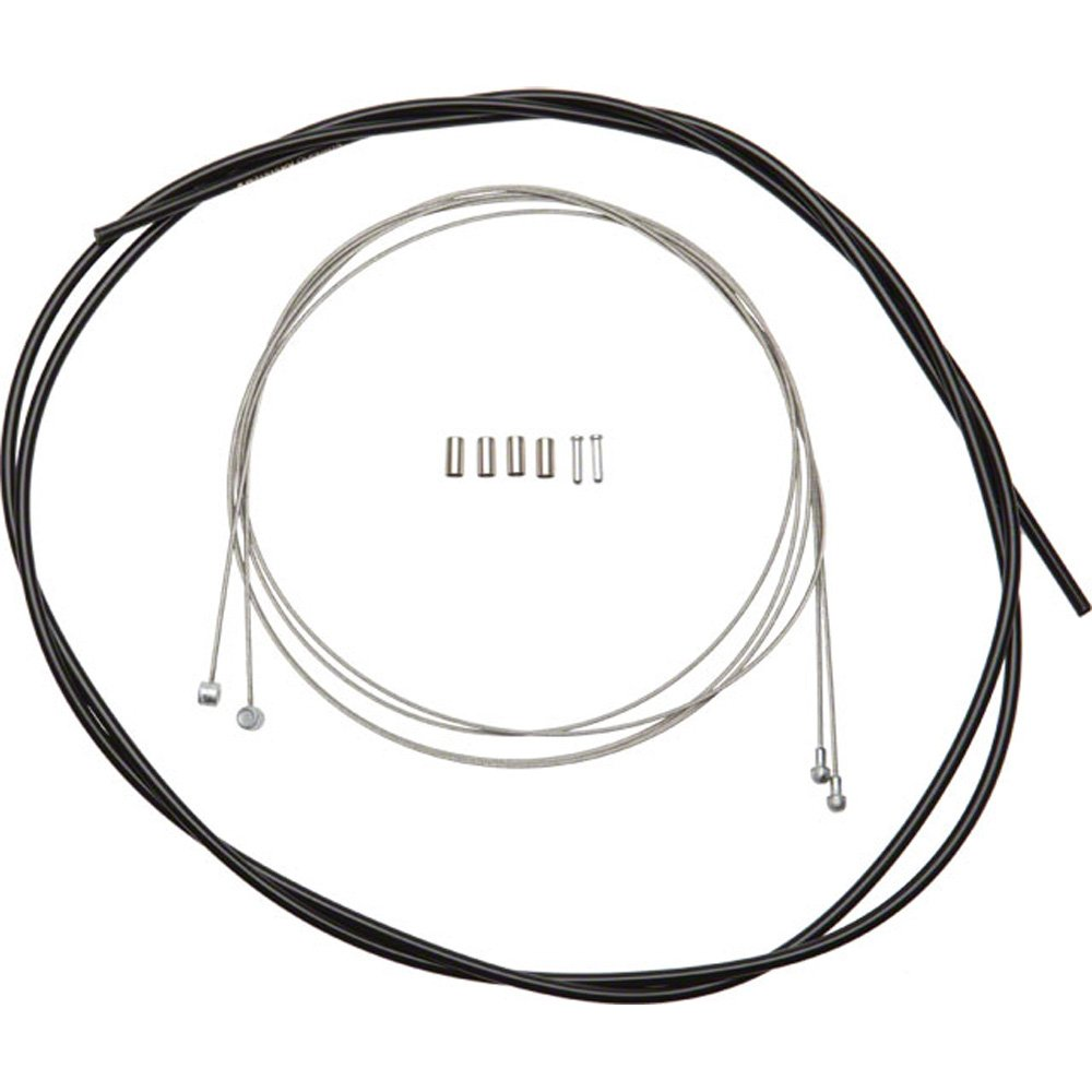 SHIMANO Universal Standard Brake Cable Set, For MTB or Road Bikes by SHIMANO (Image #2)