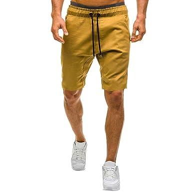 Pantalones de Hombre de Verano Elegantes elásticos de Moda bajo ...