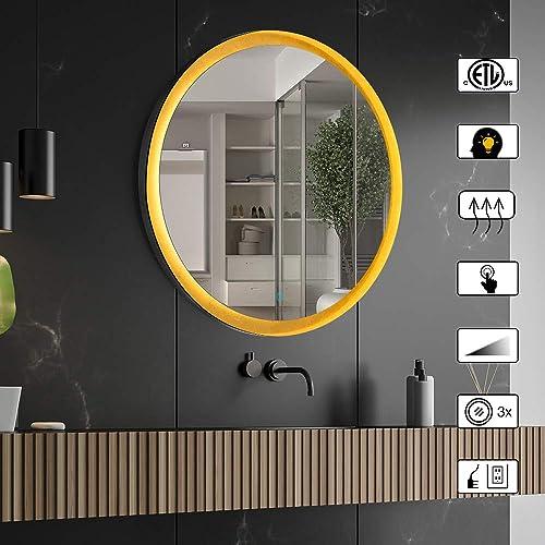 AI-LIGHTING Bathroom Mirror