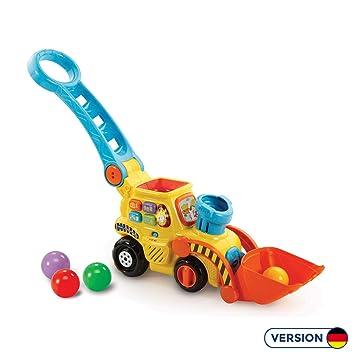 VTech Baby 80-506004 Juguete de Arrastre - Juguetes de ...