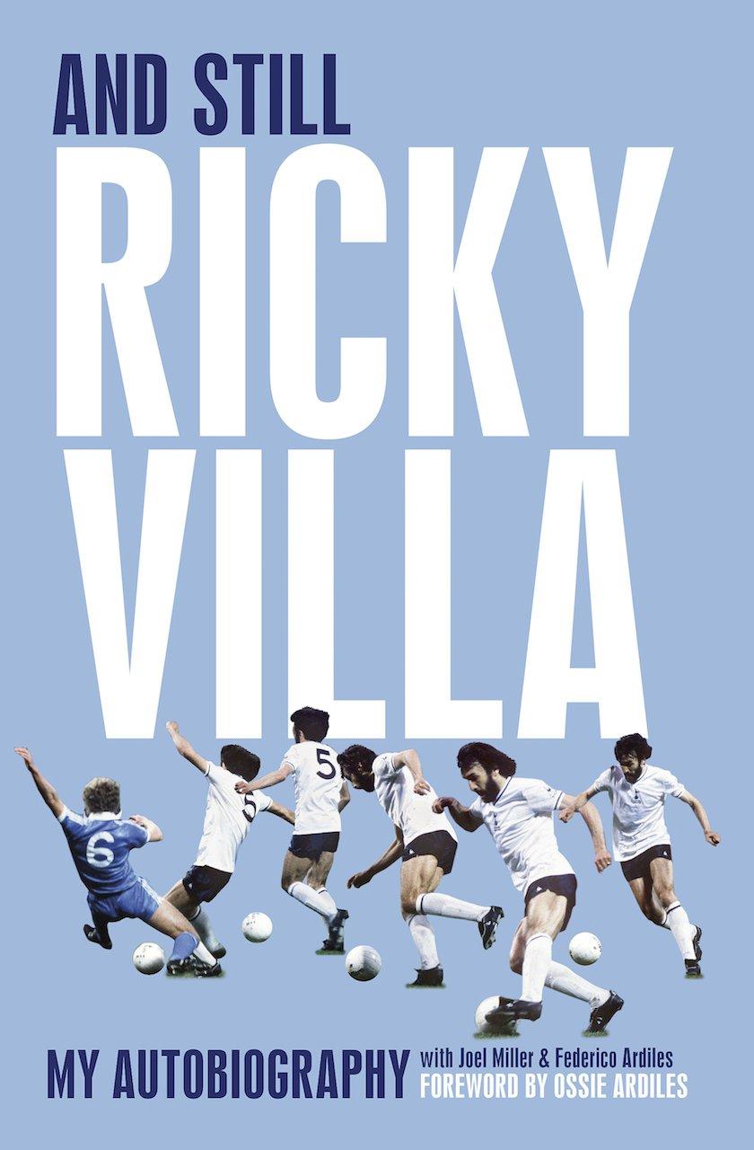 And Still Ricky Villa: My Autobiography