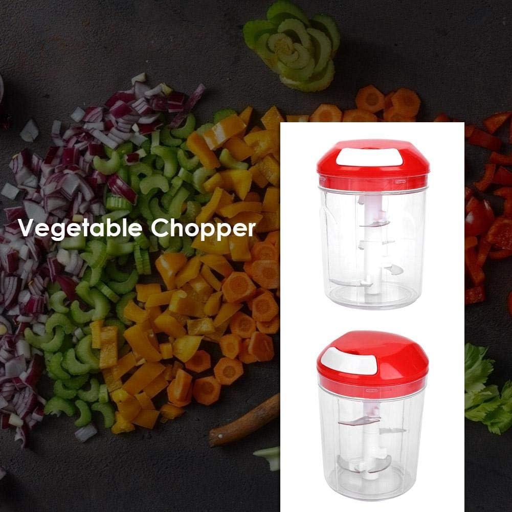 tritatutto manuale per uso domestico Frullatore multifunzione per frutta e verdura