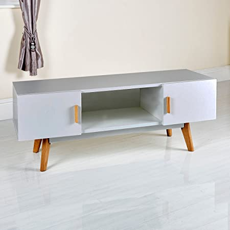 scandinavian retro furniture. Modern Scandinavian White Retro Home Furniture Range With Solid Oak Legs, Sideboard, Tv Stand 0