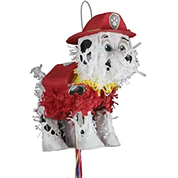 Amscan International - 9902907 Pinata licensedpinata Pull ...