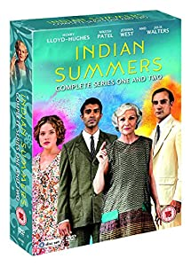 Indian Summer Serie Deutsch