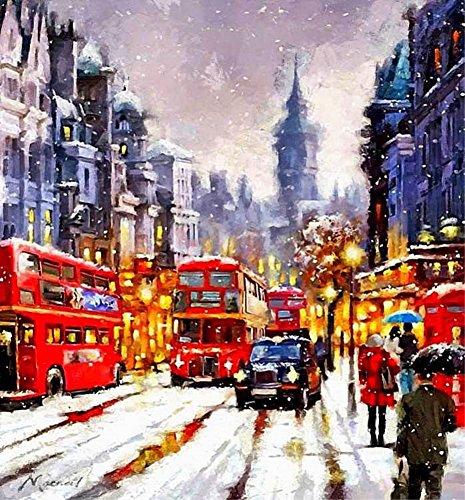 Bag Frames London - 2
