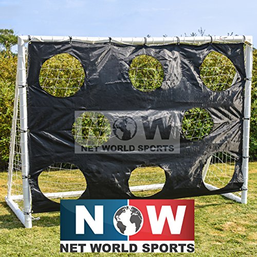 Soccer Goal Targets - Select Your Size! (12' x 6')