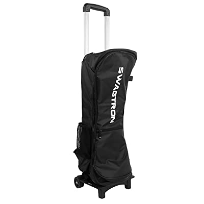Swagtron Hoverboard Carrying Bag & Case- Fits Swagtron T1 T5 T380 T580 T881 Twist Hoverboards - The Bag for All Your Swag : Sports & Outdoors