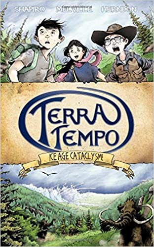 Book Terra Tempo: The Academy of Planetary Evolution by Shapiro, David R. (2014)