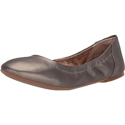 Essentials Women's Ballet Flat: Shoes